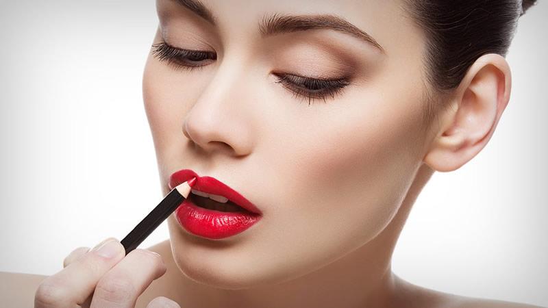 Lips Make up Lips Beauty