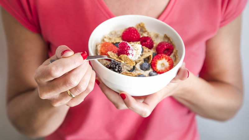3 Ways Breakfast Can Help You Lose Weight