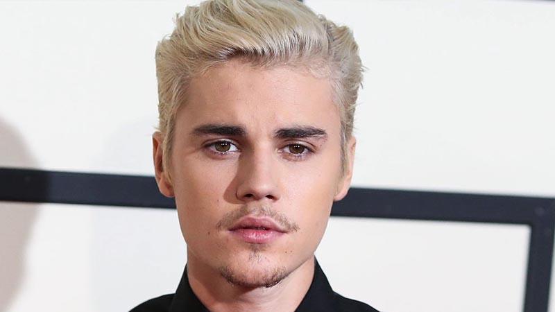 Justin Bieber Boycotting Celebrity News