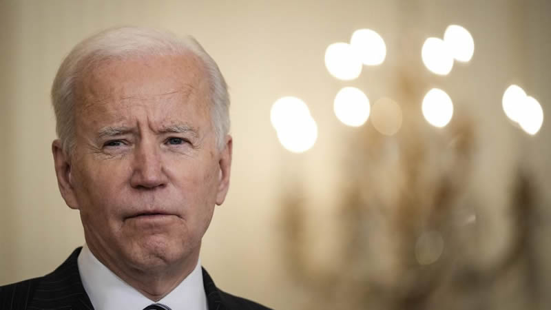 Biden Cancels