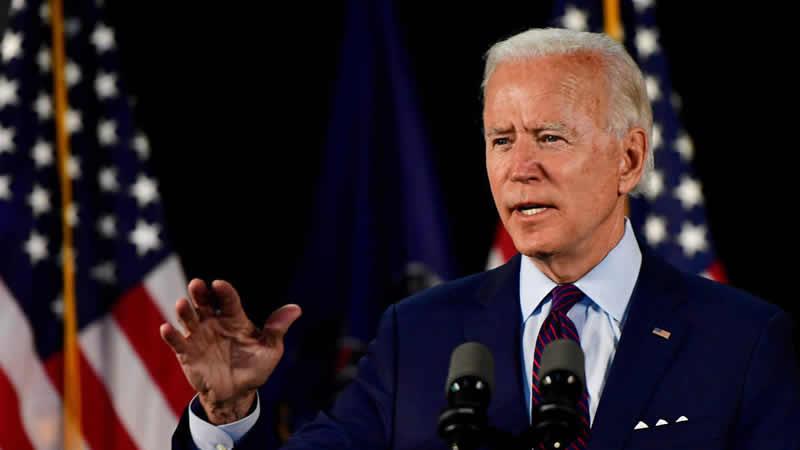Biden Formulating Plan Re-Engineering America
