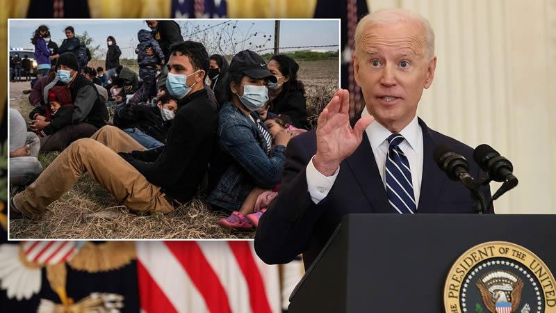 Mexico Sounds The Alarm Over Biden's Border Policy