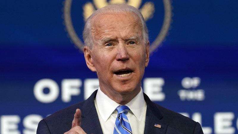 Biden's $1.9T Relief Package