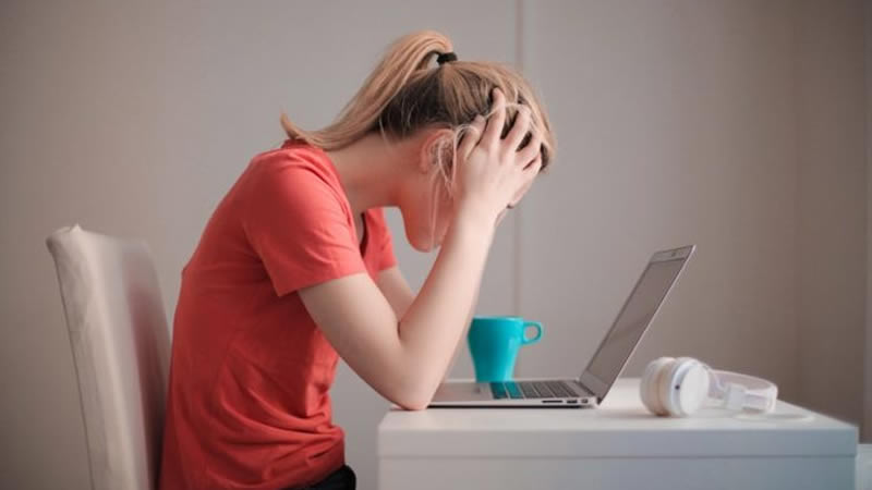 Fatigue, cognitive impairment, and mood disorders linked COVID