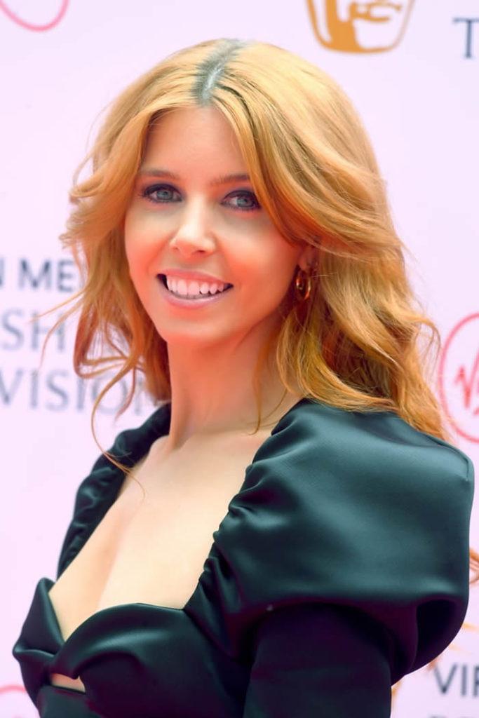 BAFTA TV Awards 2021: The Best Celebrity Hair and Makeup