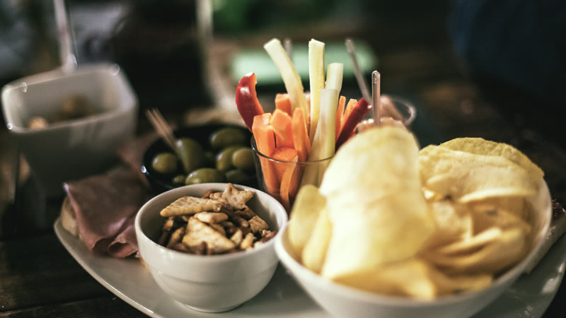 snacks may increase your death risk