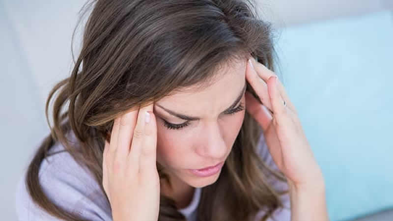 7 Tips To Keep Headaches Away