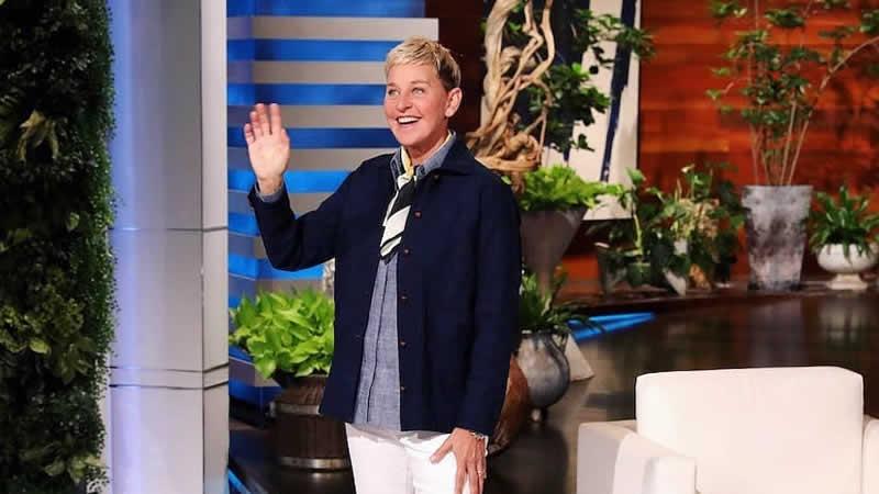 Ellen DeGeneres returning to standup comedy