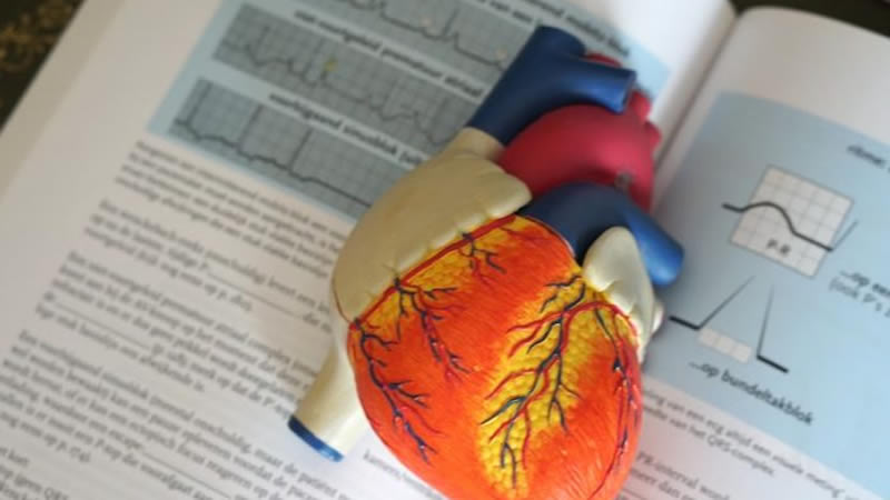 People with heart failure higher cancer risk