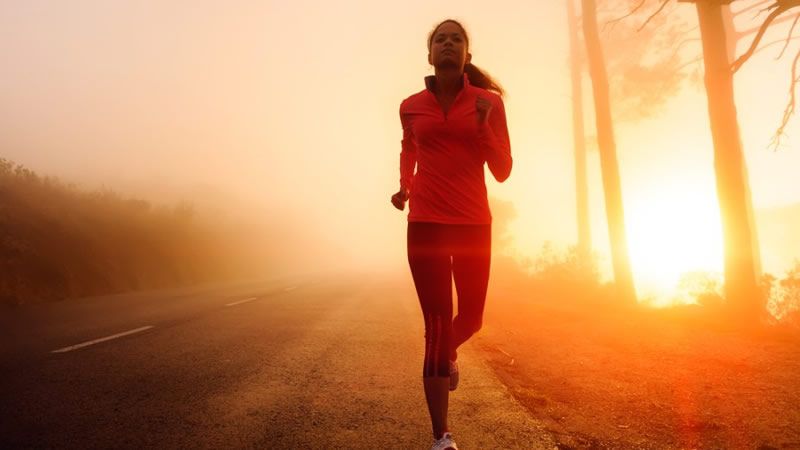 Physical activity counter serious health harms