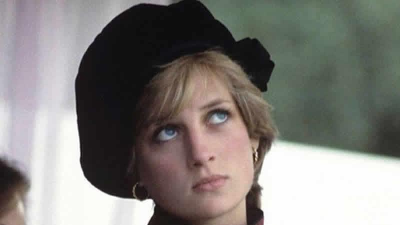 The media dispelled the myth of Princess Diana